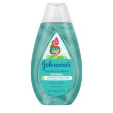 JOHNSON'S® baby shampoo Hidratación Intensa